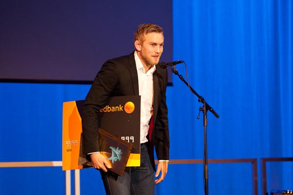 Gustafsson Award