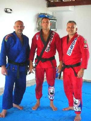 Bruno-Carvalho-Family