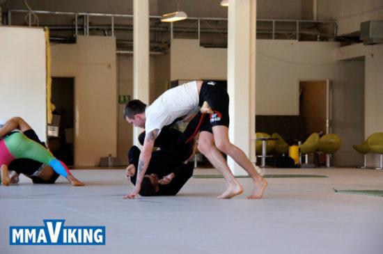 Niklas_Backstrom_MMA_6 - Nordic MMA Everyday at MMA Viking