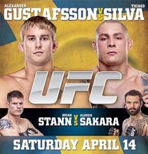 UFC Sweden