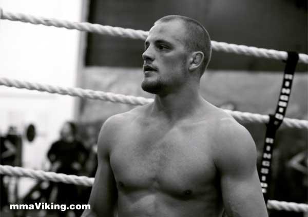 Gunnar Nelson UFC