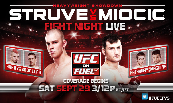 ufc-on-fuel-tv-5-poster