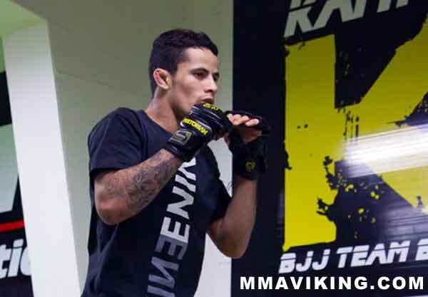 Rafi Domingos