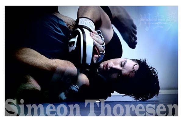 Simeon Thoresen