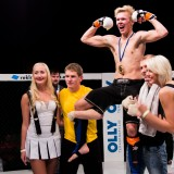 Cageside Photos: Sten Saaremäe vs. Abdel Lif at RAJU 12