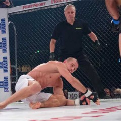 Fight Video : Kuivanen vs Reynolds at Cage 23