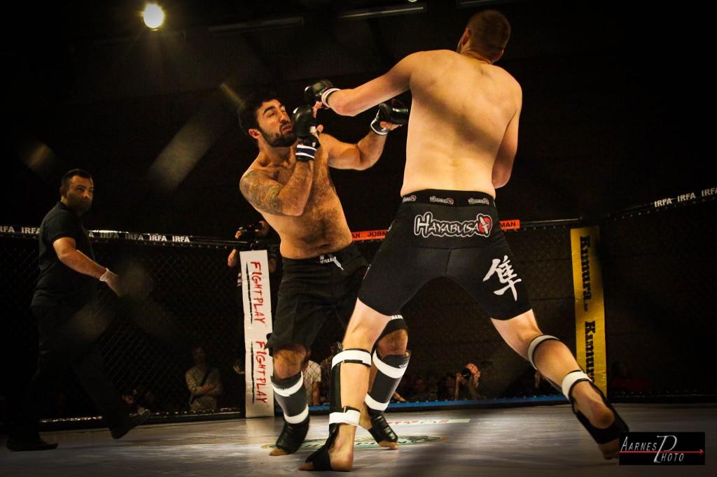 Rostam Akman vs Timmy Cosnys1-4848
