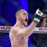Hirvikangas Waiting for UFC, Open to Finn-Swede Matchup with Kakai