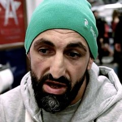"Reza Madadi Calls Out Anton Kuivanen at SC9: ""I Got the Belt. Come and Get It!"""
