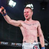Finland's Toni Tauru Gets Cage Warriors Title Shot