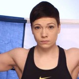 Katja Kankaanpää Battles for Best Female Fighter in Europe at Invicta FC 7