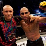 Cage Warriors in Copenhagen Card Finalized; Hermansson Added