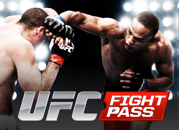 Check out fight pass - www.ufc.tv/page/fightpass