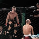 Video Interview : Thomas Formo on European MMA Win
