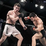 Cageside Photos : Ayub Tashkilot vs. Ott Tönissaar at European MMA 8