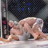 Cage 25 Fight Videos: Puolakka vs Sparv