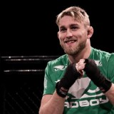 Alexander Gustafsson: 'Had a Great Call With the Big Boss'