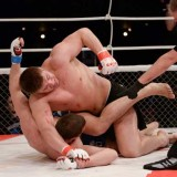 Photos : Smoldarev vs. Delija at M-1 Challenge 45