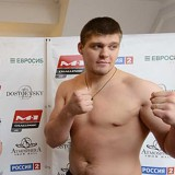 Estonian Smoldarev Gets Title Shot, While Finn Puhakka Loses in Russia