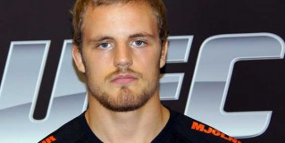 Video : Gunnar Nelson Talks GSP, Improved Striking, and Akhmedow