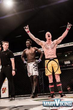 Nerike MMA Series 1