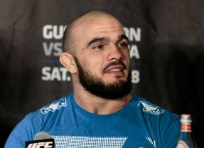 Video : Gustafsson and Latifi at UFC in London Post-fight Press Conference