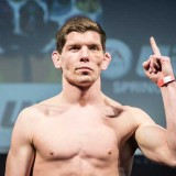Nilsson Headed to Las Vegas for UFC Welterweight Debut