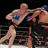 Joachim Hansen Returns at Road FC 015