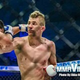 Cageside Photos : Juha-Pekka Vainikainen vs. Nordin Ashir at Cage 26
