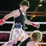 Kankaanpää and Tauru to Star at Fight Night 10