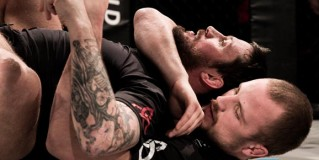 Coach Kavanagh Starts Campaign for Gunnar Nelson in Ireland
