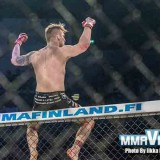 Cageside Photos : Teemu Packalen vs. Sebastian Fournier at Cage 26