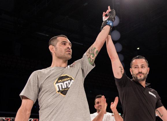 Alan Carlos Predicts KO in IRFA Title Shot