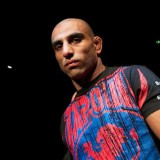 Fight Video : Mohsen Bahari vs. Benny Alloway at Cage Warriors 69