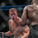 """""""Rumble"""" Calls Out Gustafsson: 'Let's Give The Fans What They Want'"""