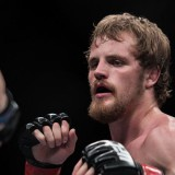 Cageside Photos : Gunnar Nelson Versus Zak Cummings from Dublin