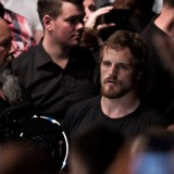 Video : Dublin Fans React to Gunnar Nelson