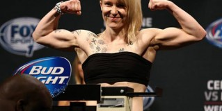 Tina Lähdemäki Battling Finland's Public Healthcare Before Octagon Opponents