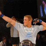Jonatan Westin Signed to Cage Warriors