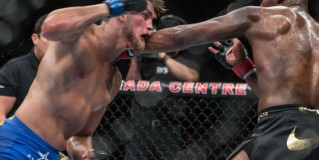 "Gustafsson Says ""Ridiculous"" that Cormier Versus Jones Re-booked"