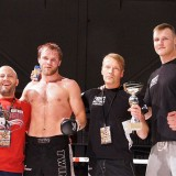 MMA Super Team Launching in Finland; Time for Change