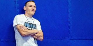 Video : Timo Lampen Talks Cage Tampere and MMA Team 300