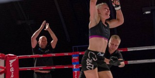 Siiskonen Ready for Hometown Return at Saturday's Carelia Fight 10