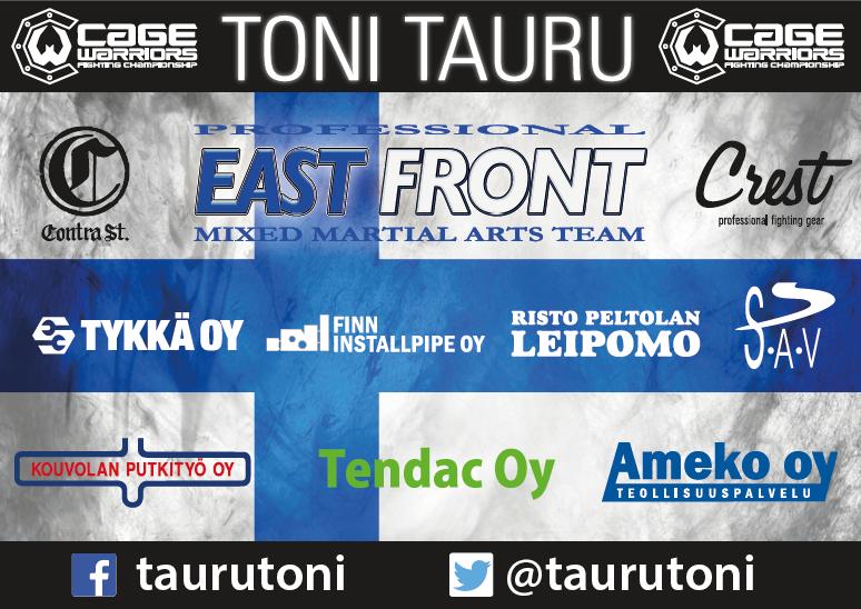 Tauru Banner