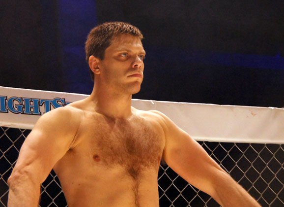 Juha Saarinen Returns to Cage 27 After Two Year Layoff