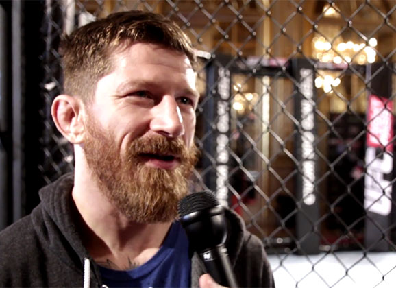 Video : ATT Coaches Brown and Silveira Talk About Kakai Ahead of Titan FC Bout