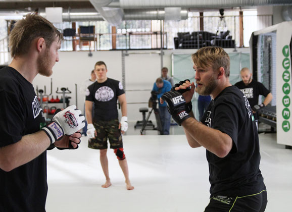 After Success in Sweden, Unibet Now Betting on MMA in Finland