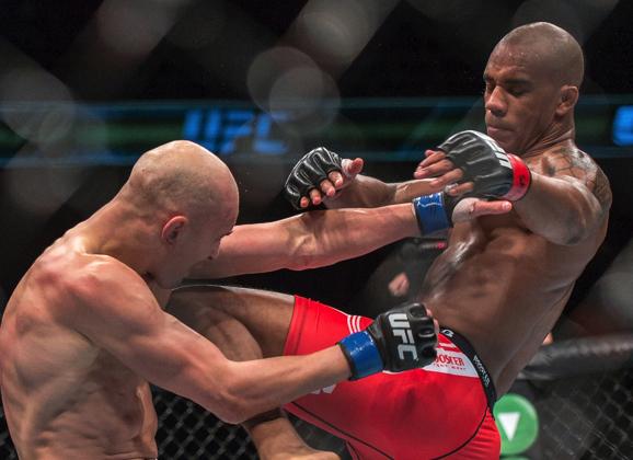 Video : Nico Musoke Back at Gym, Taking Thai Boxing to Next Level