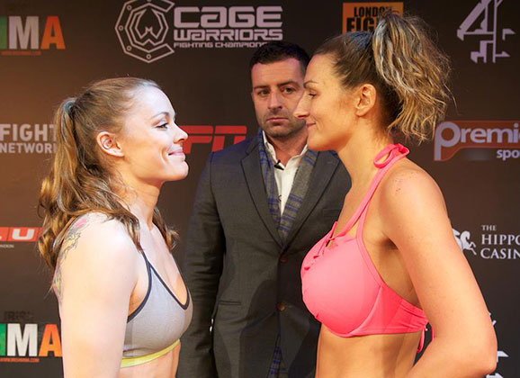 Anna Elmose 19 Second Pro Debut 'It couldn't be better'