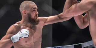 Glenn Sparv Heads to Australia for Title Bout with Benny Alloway
